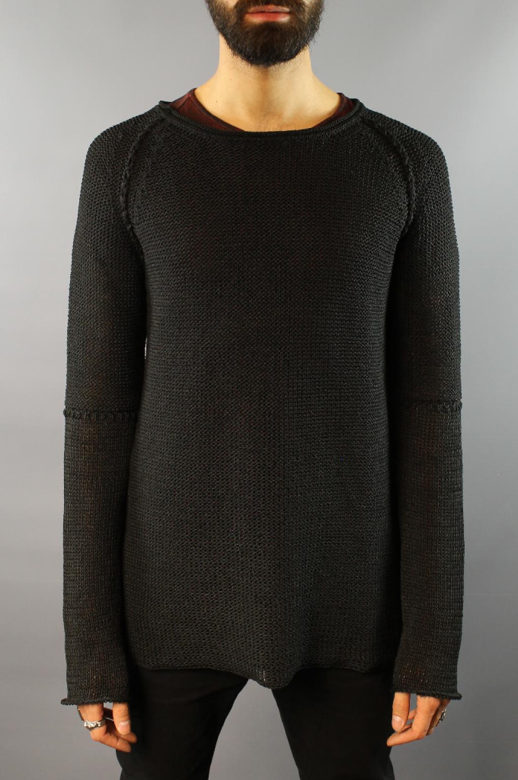 Lumen Sweater Cotton Linen My Style Umbra Et Pinterest 2 rxqRTr