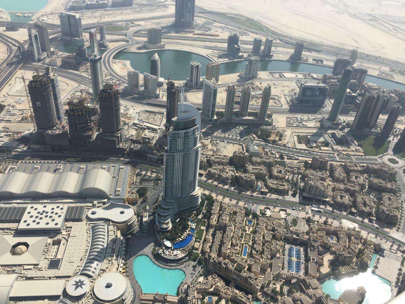 Dubai Amazing