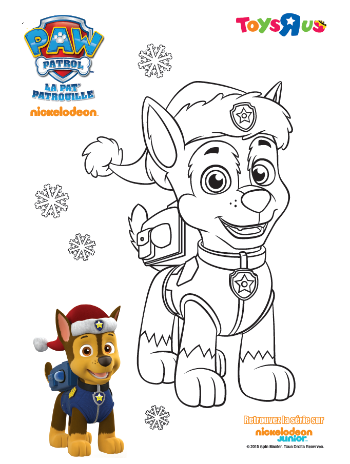 lecoindeskids.toysrus.fR | Coloring pages | Pinterest | Father, Paw ...