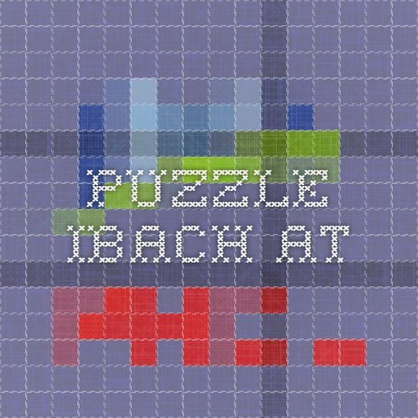 Edu Puzzle 2 0 Geschichte