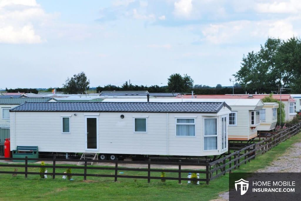 Your Mobile Home Is A Very Expensive Asset That You Want To Insure