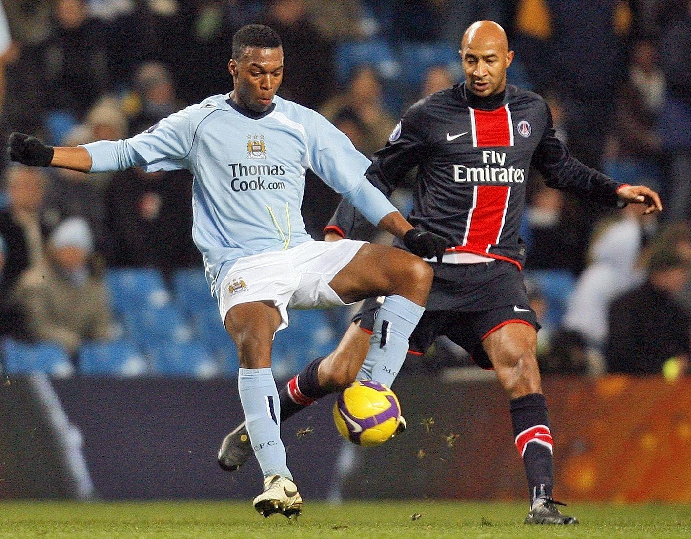 Manchester City vs Paris SaintGermain Predictions