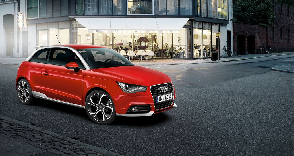 Audi A1 Accessories 2011 04 Audi A1 Audi Audi Website