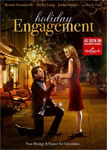 22 Romantic Christmas Movies | Engagement, Holidays and Movie