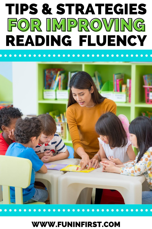 Improve Reading Fluency With Text Phrasing In 2021 Kindergarten Reading Activities Reading Fluency Reading Comprehension Kindergarten [ 1500 x 1000 Pixel ]