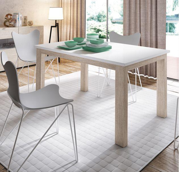 La mesa de comedor es solo para comer no desaproveches su valor decorativo http www - Mesas comedor originales ...