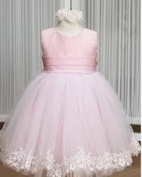 10b5a4e2d952 grey and pink flower girl dresses - Google Search