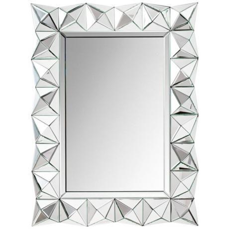 Kichler Gibraltar Mirror Frame 40 High Wall Mirror X5783