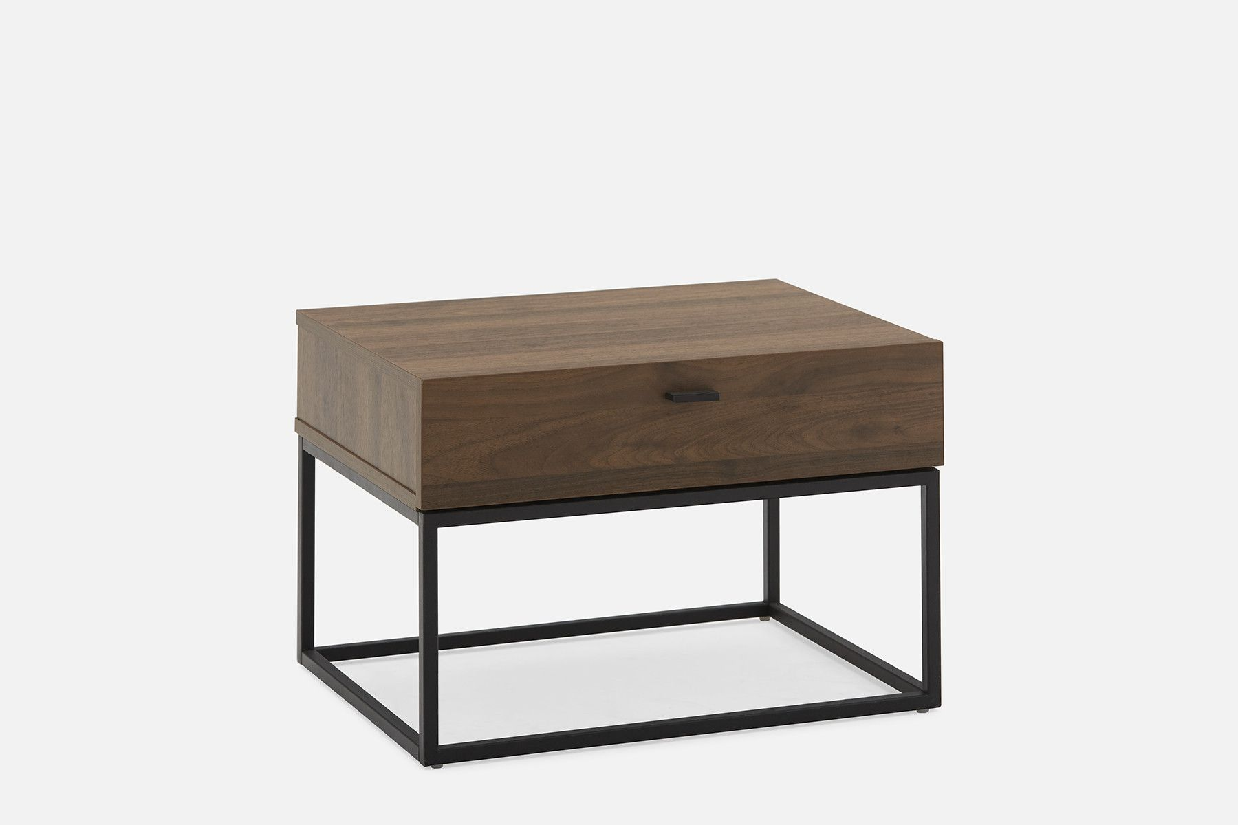 Pin By Duke Tang On Interior Design Bedside Table Walnut Bedside Table Table