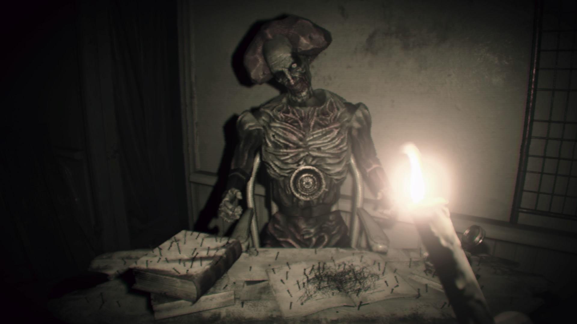 5 Best Horror Games On The Ps4 Gaming Resident Evil