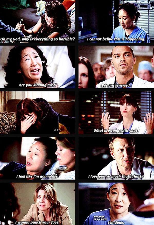 Me Watching Greys Anatomy Greys Anatomy Pinterest Grays