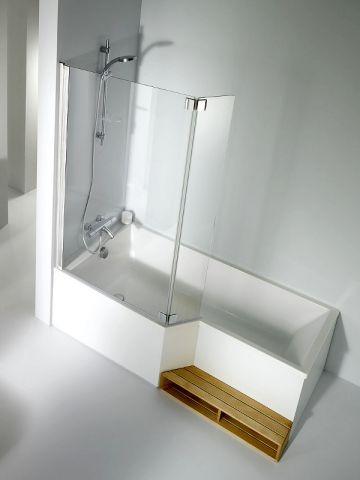 douche avantages et inconv nients des diff rents mod les. Black Bedroom Furniture Sets. Home Design Ideas