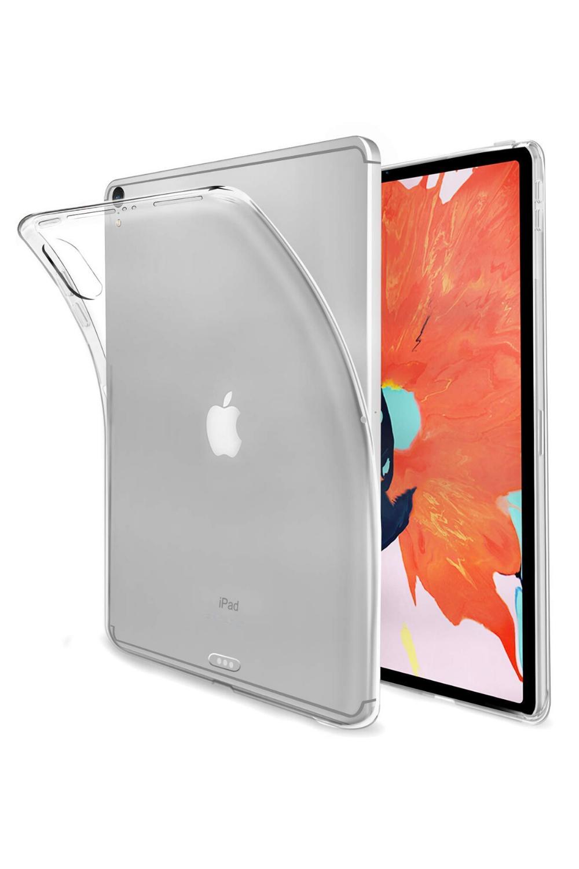 Transparent Back Case Cover For Apple Ipad Pro 11 Ipad Air Cover Ipad Pro Ipad Accessories