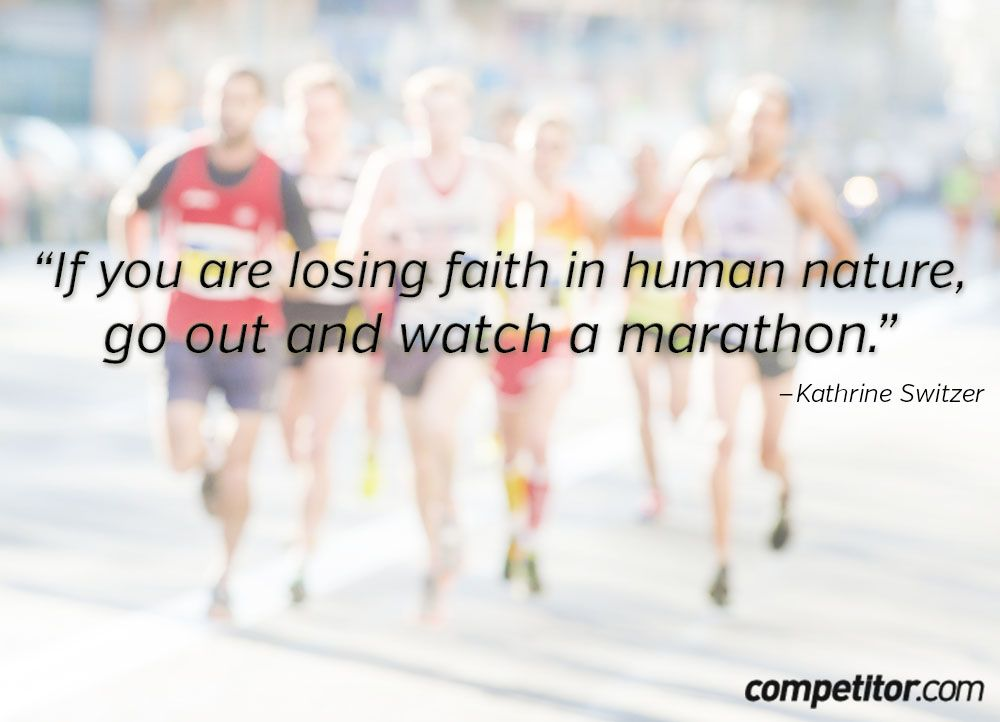 Inspirational Running Quotes Fair 12 Inspirational Running Quotes  Competitor  Running Has