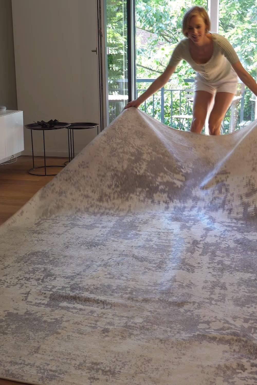 Waschbare Teppiche 😍