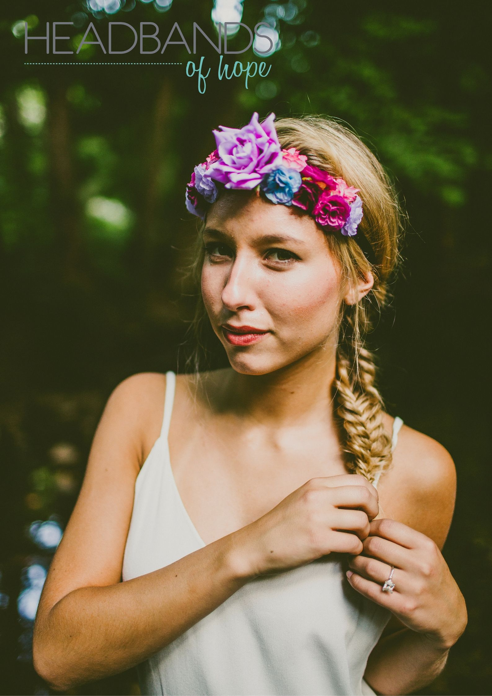 Flower crowns for summer jewelry accessories pinterest flower crowns for summer izmirmasajfo Images