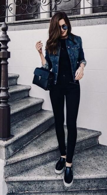 50 Stunning Spring Outfits Fashion Ideas for Women's
