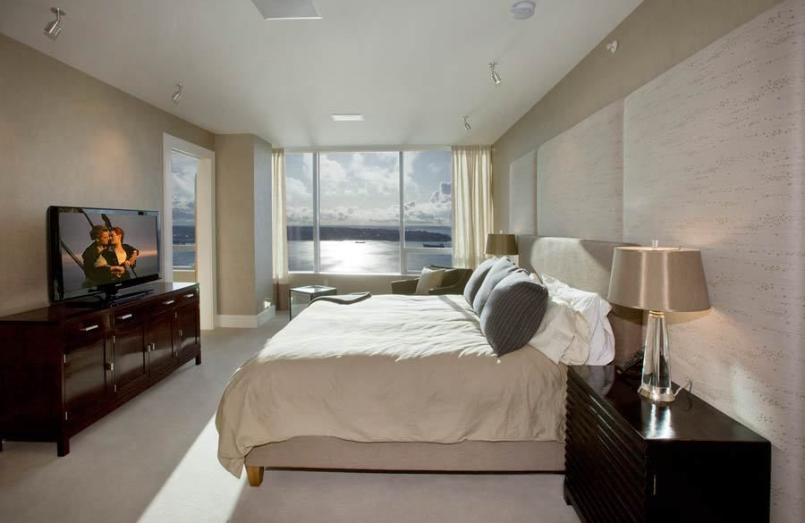 Worlds most amazing panoramic view seattle penthouse http www ealuxe