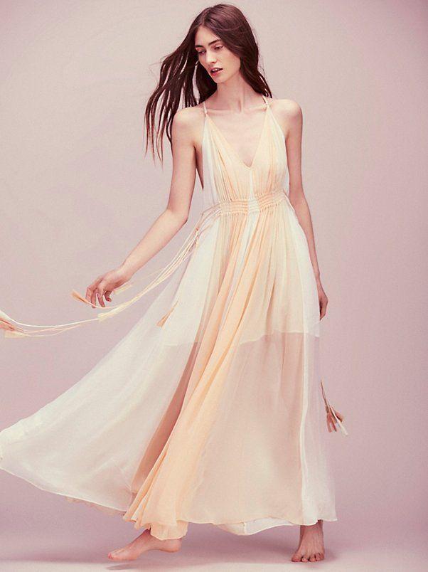 Half Slip For Maxi Dresses Style Maxi Dress