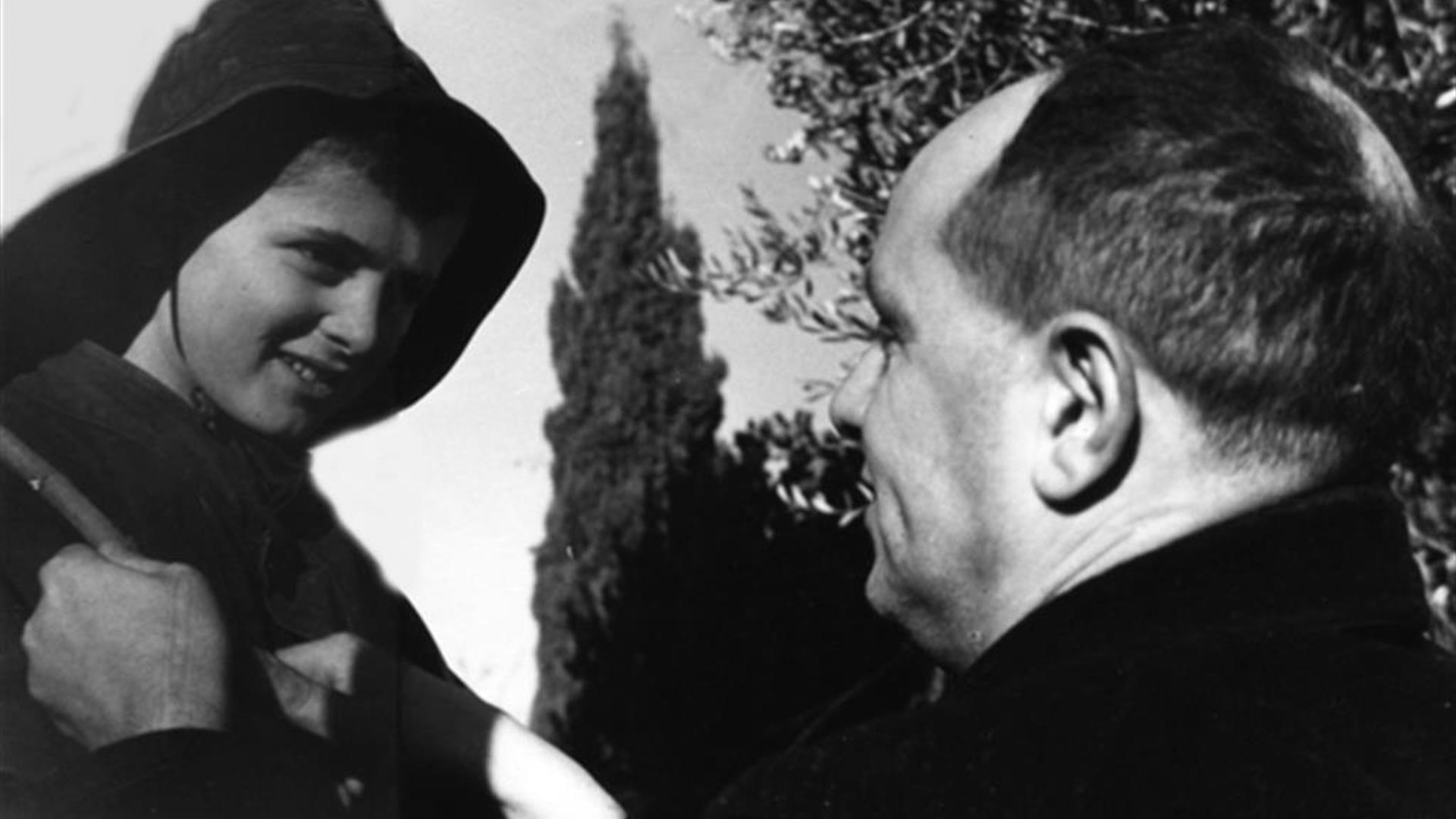Affinati: Il papa a Barbiana, un sogno che si avvera