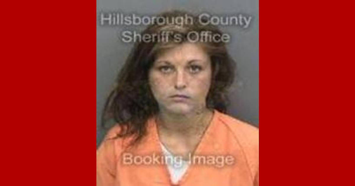 Brenda Steinmetz of TAMPA age 26.  Charged with ARREST ON FAILURE TO OBEY WRITTEN PROMISE, view all the charges.