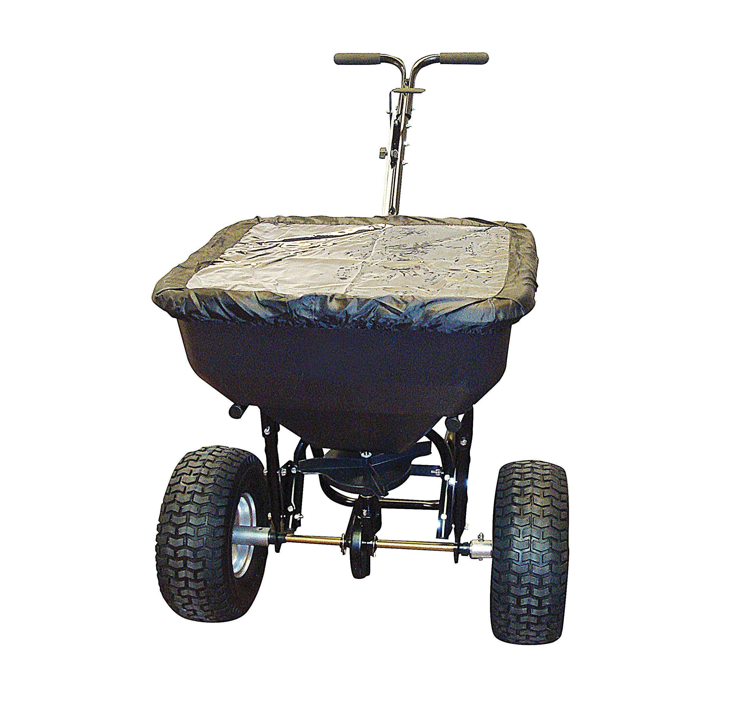 Precision SB6500 Capacity Broadcast Spreader 130Pound