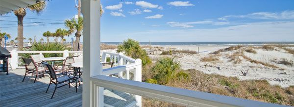 Bella Luna Of House 5br S 1br W K 3br Q 4t A Futon 6000 Tybee Vacation Pinterest Atlantic Ocean And