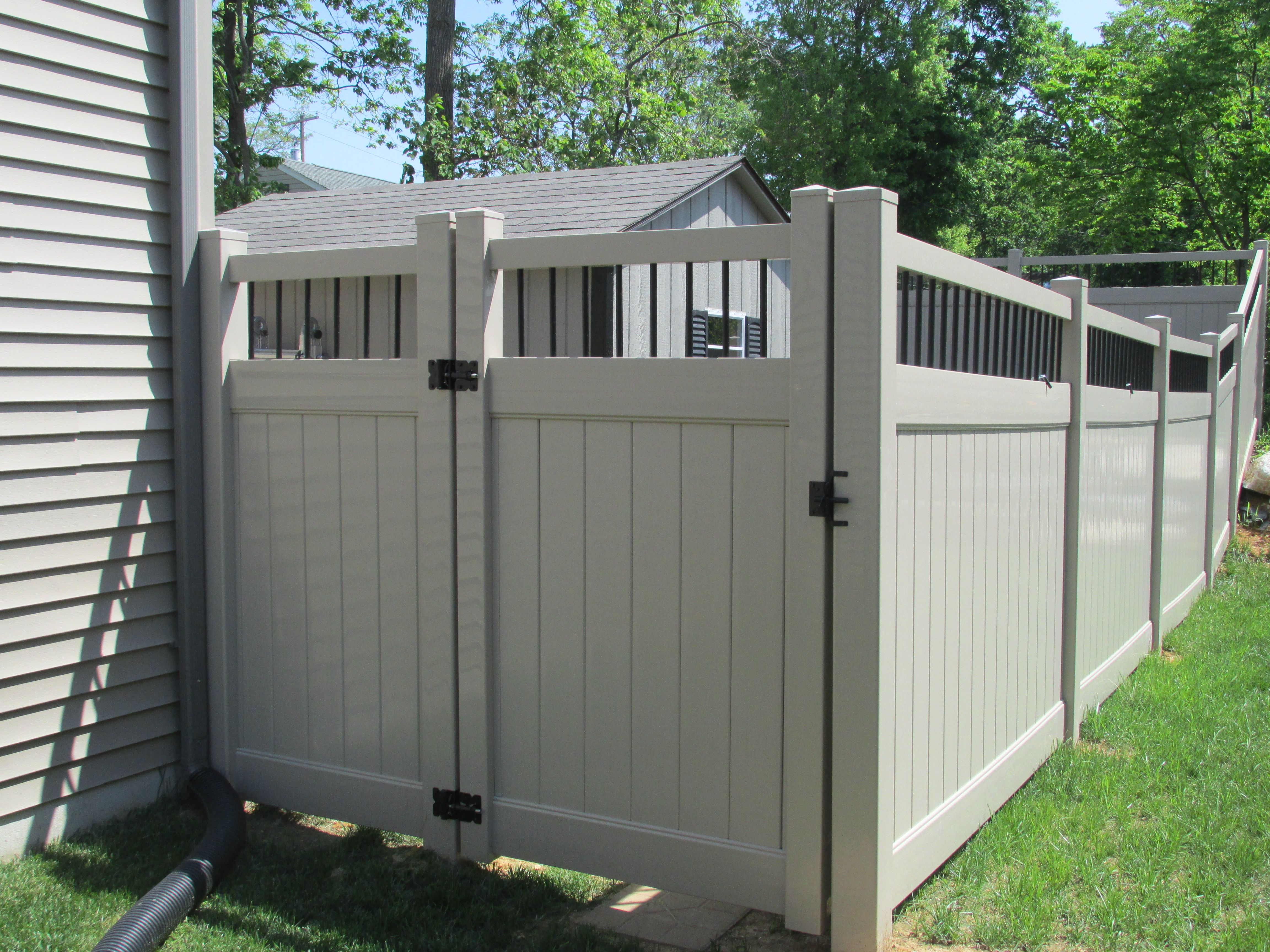 #inexpensive #idear #build #outdoor #patio #fence&railing