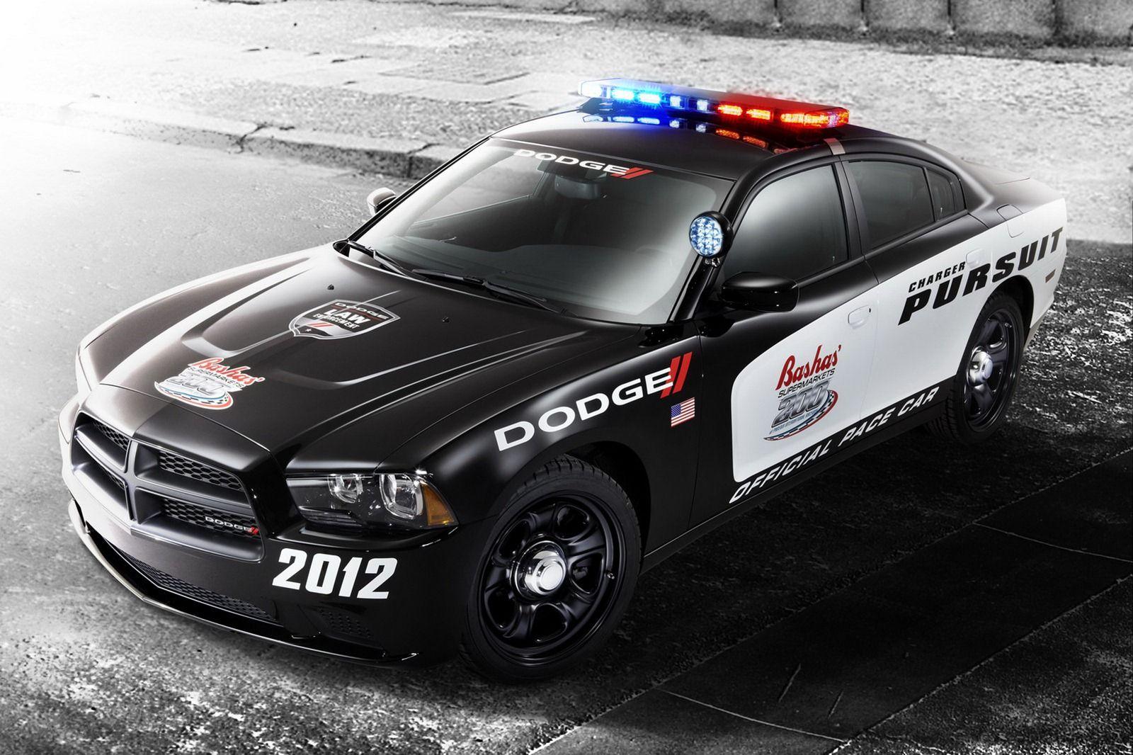 2012 dodge charger police pace car nascar dodge charger pursuit police cars pinterest. Black Bedroom Furniture Sets. Home Design Ideas