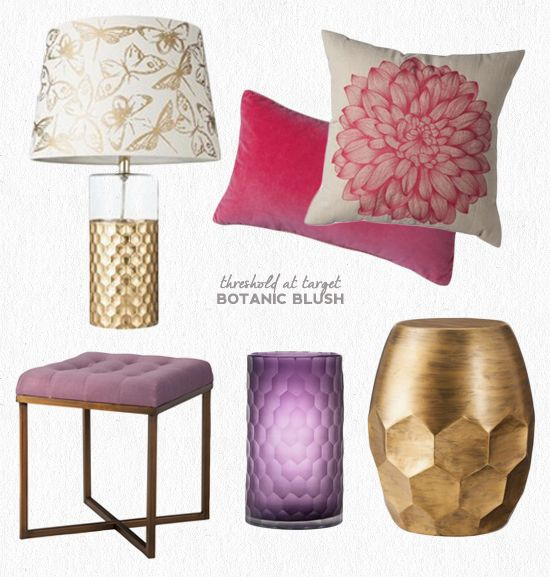 Shop Decor // New Threshold Collections at Target! | Anne Rue