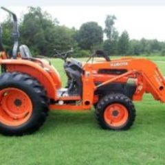 kubota l3130 tractor workshop service repair manual http www rh pinterest com kubota b7500 tractor service manual free