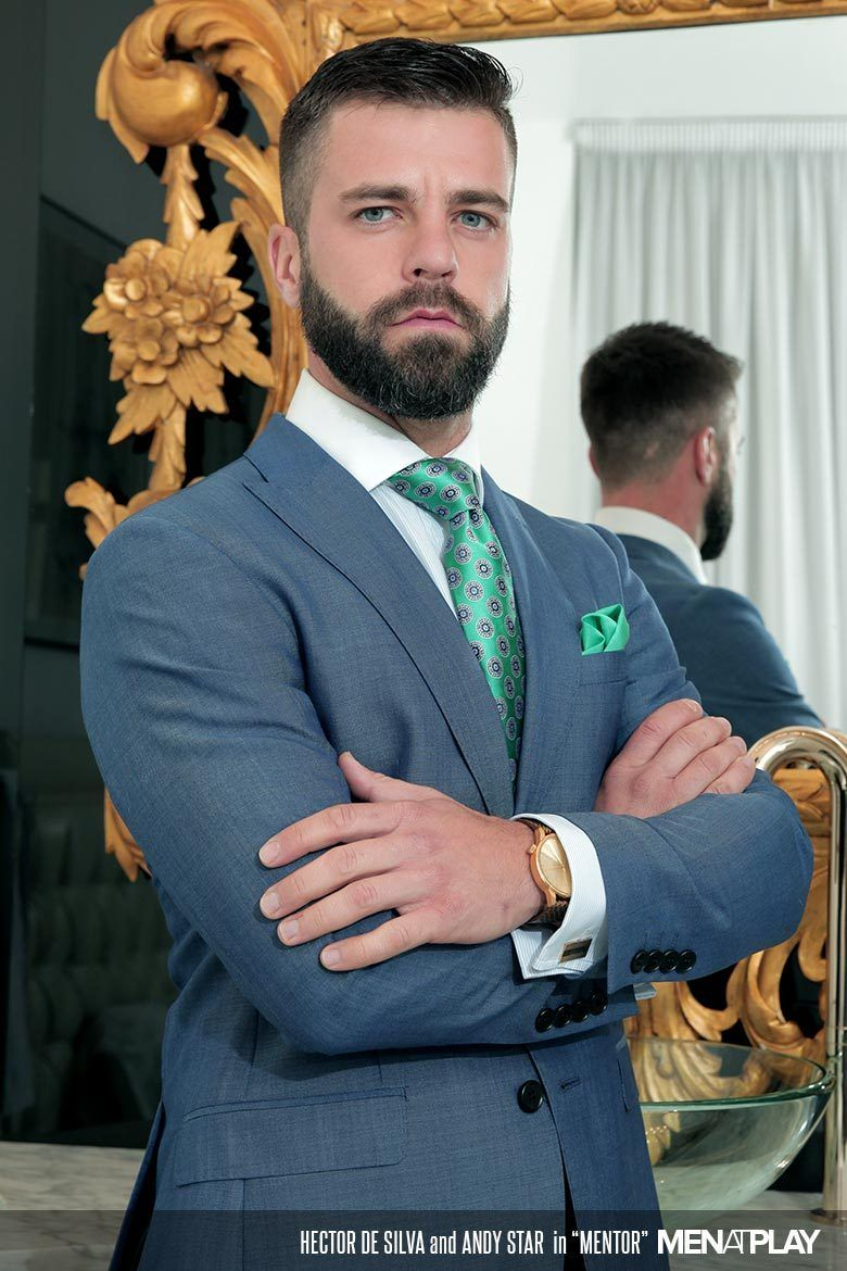 My Weakness Is A Man In A Suit  Men, Mens Fashion Suits -2165