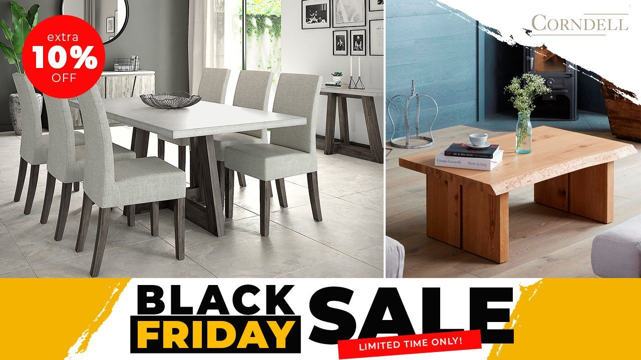 Best Deals On Living And Dining Room Furniture In Black Friday