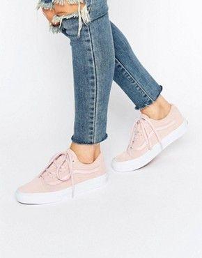 weiße sneaker schuhe damen vans
