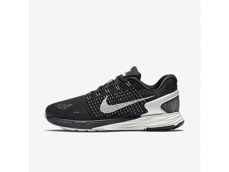 half off aec3d 3dd2e Air Max · Wolves · Nike Lunarglide 7 Hommes Chaussures Pas Cher- Noir Anthracite Wolf  Gris Summit