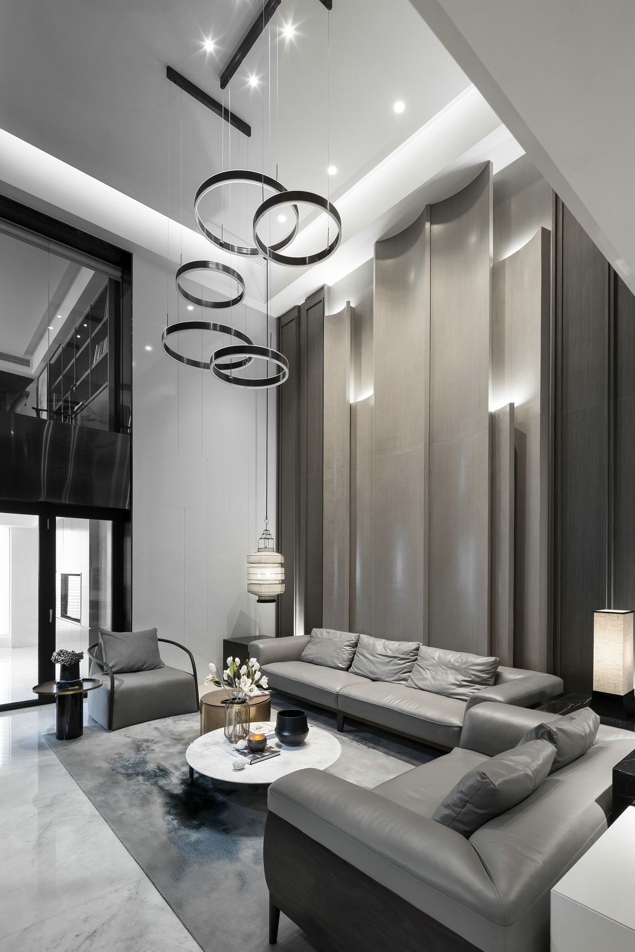Get Inspiration For Your Work In Progress A New Interior Design