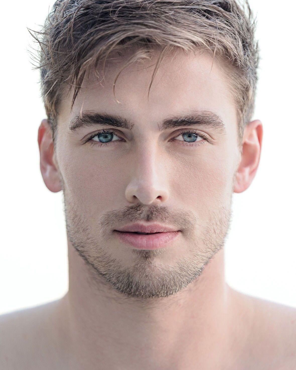 27. Male Model Dima Gornovskyi By Photographer Dylan