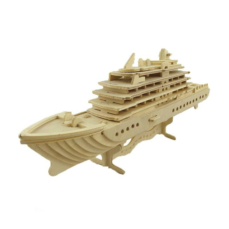 Find More Puzzles Information About BOHS Scale Titanic Educational - Educational cruise ships