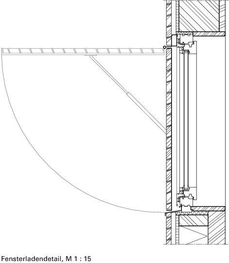 Fenster detail grundriss  Modernes Kellerstöckl Ferienhaus im Burgenland/AT - Deutsche ...