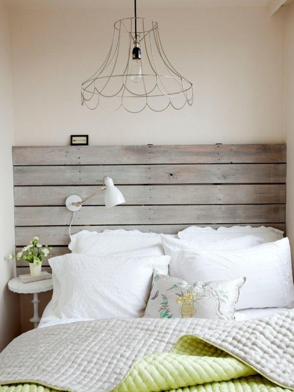 Bildergebnis Für Bett Kopfteil Holz Selber Bauen Ideen Für