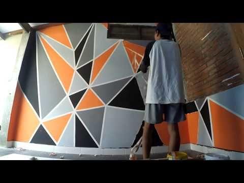 Sumber Youtube Desain Dinding Warna Dinding