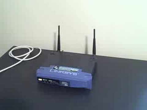 ▷ How to Install Your Linksys Wireless Router - YouTube