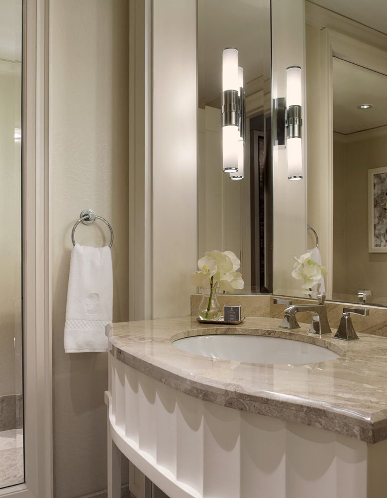 53 Most Fabulous Traditional Style Bathroom Designs Ever: Suites At The Ritz-Carlton