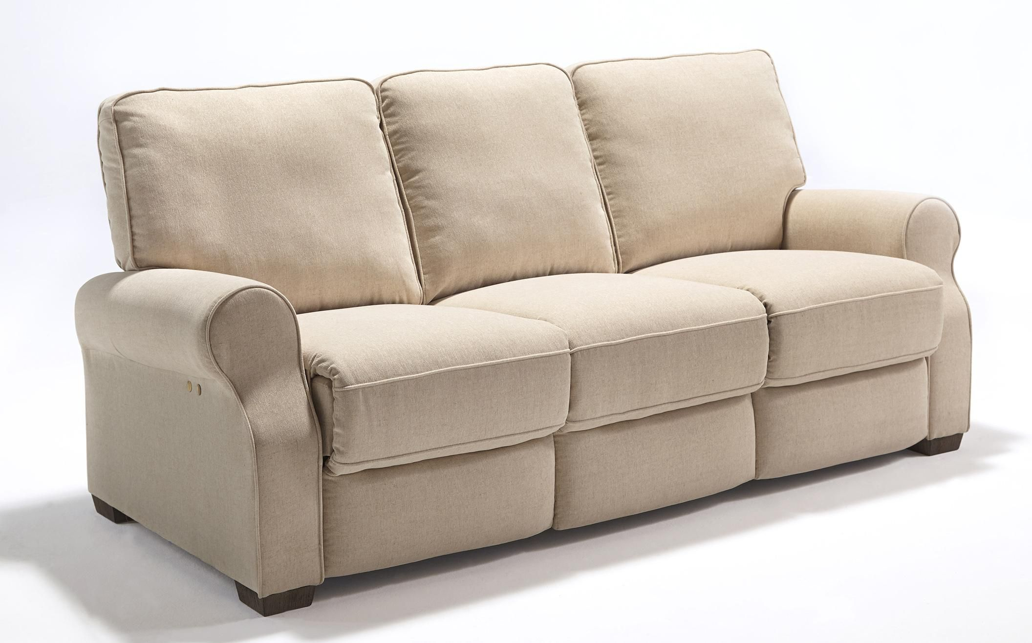 sofas sofa ratings brown leather the best uk reviews reclining recliner seater
