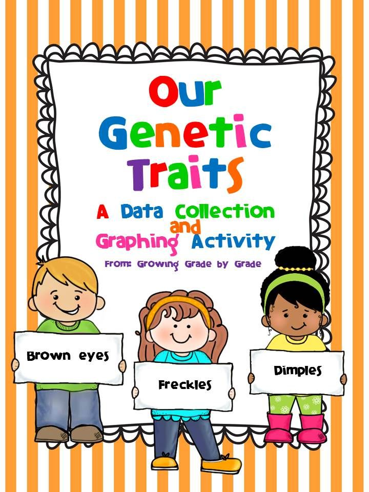 Genetics Science Project Blog Growing Grade By Grade