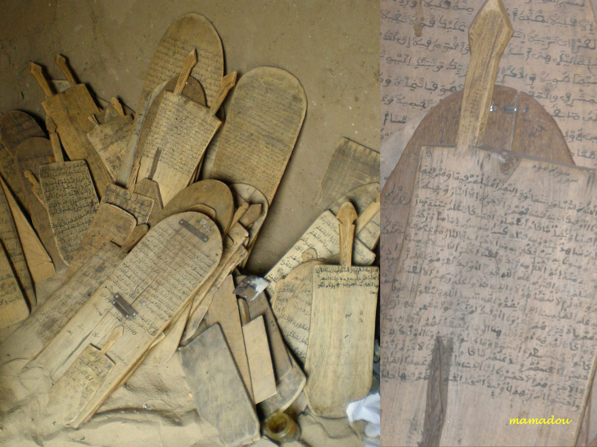 The Hidden Books Of Timbuktu