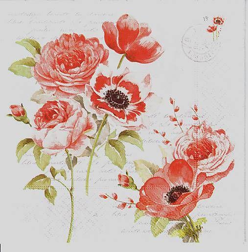 adulik1981 / 431 poštové ružičky