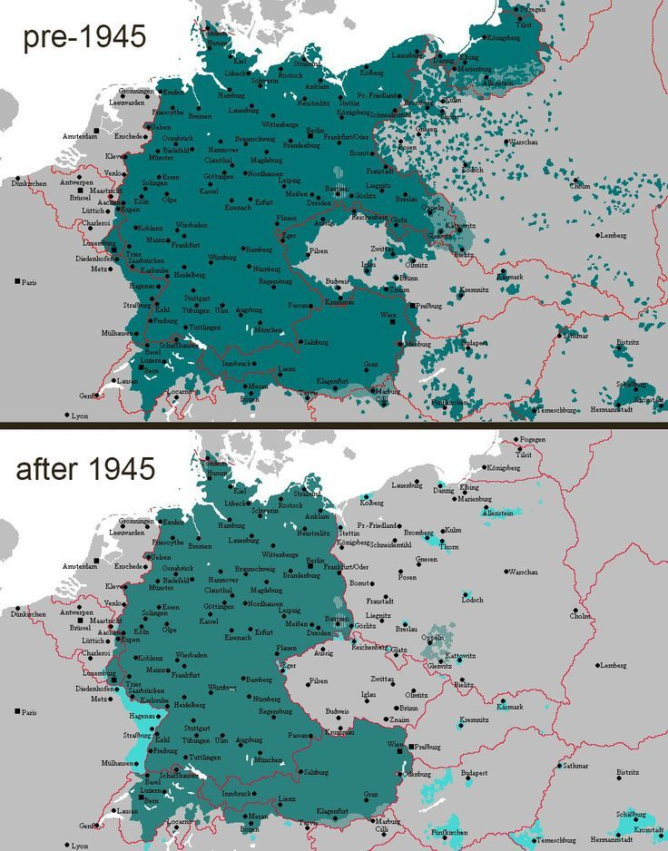 German Loss of Land/Ethnic Cleansing 3b1489c1ab8c347f57a50b2cf29a74a8