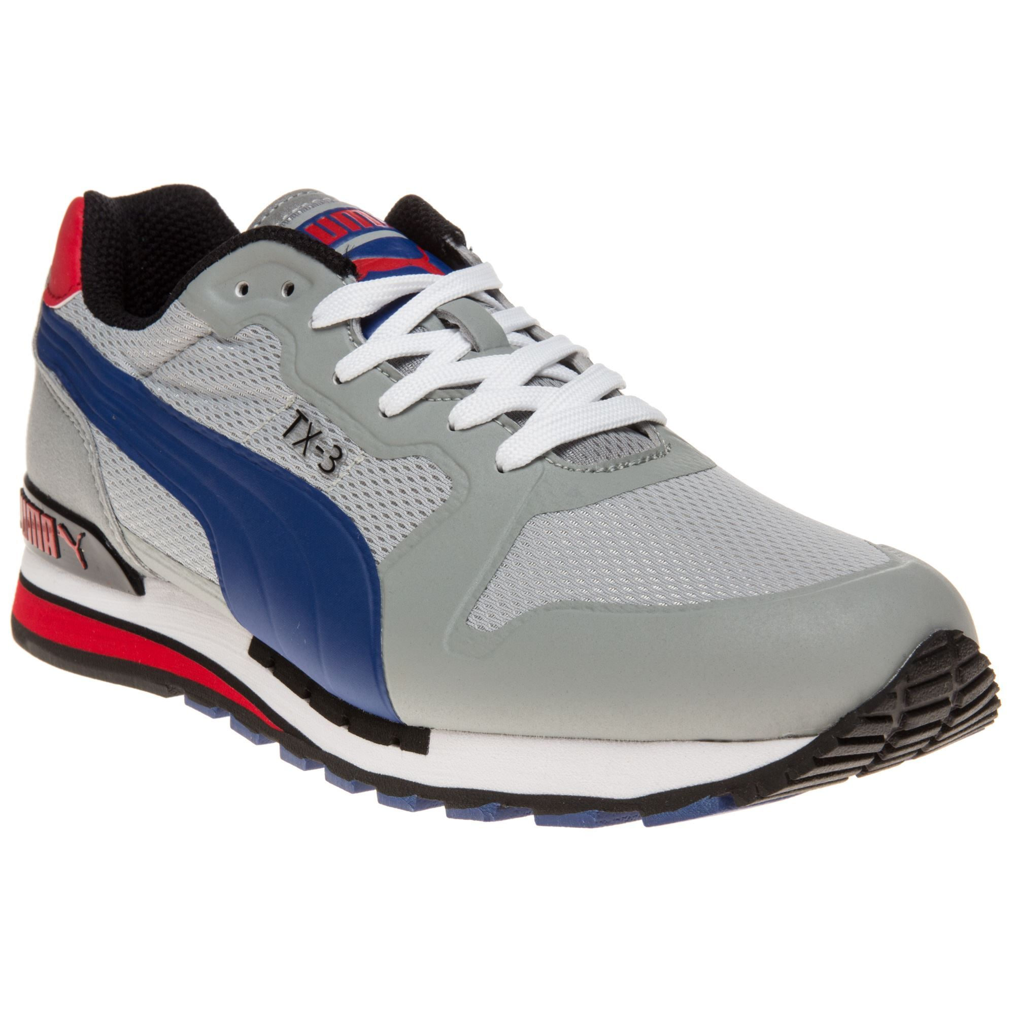 9a60681380c6 Puma Tx-3 Tech Infused Trainers - Men - SOLETRADER OUTLET