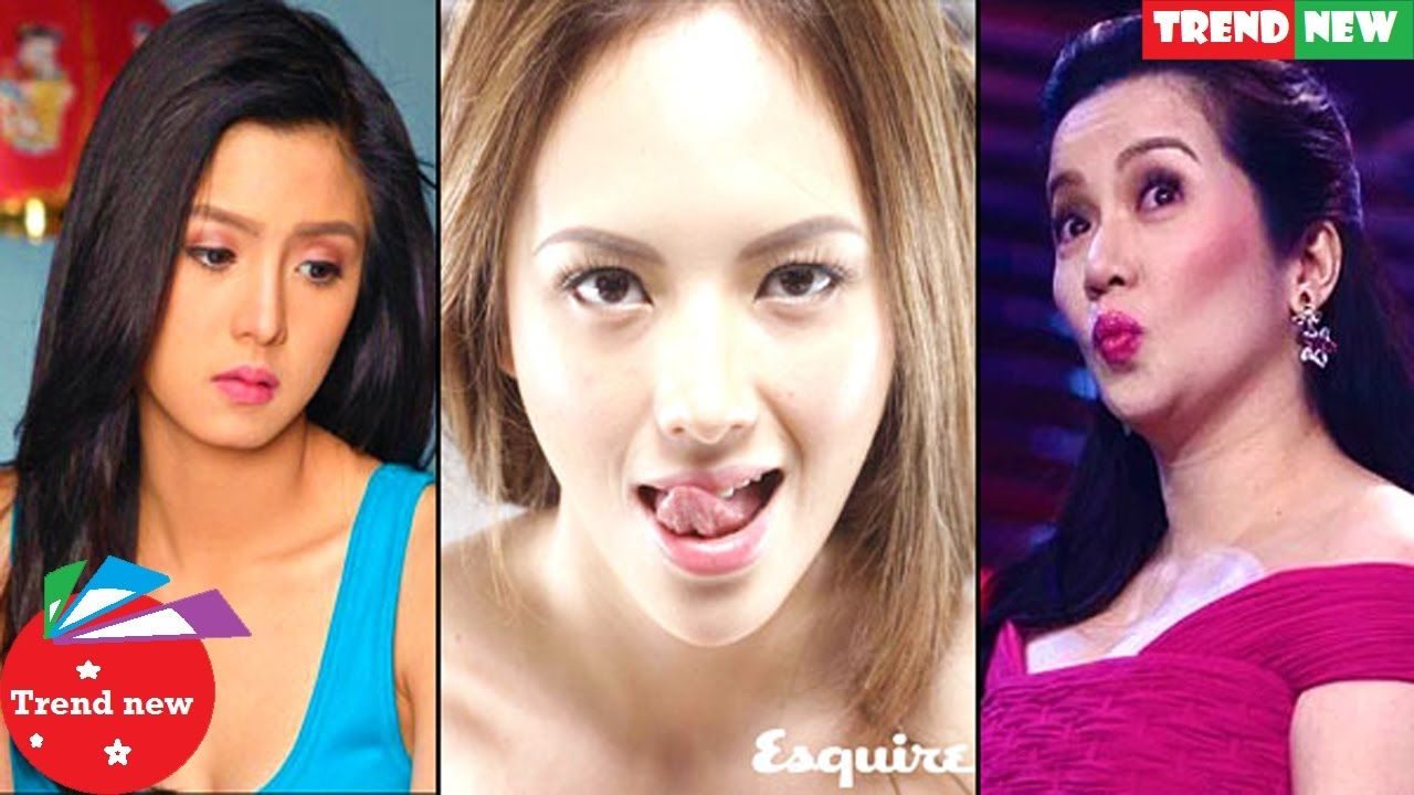 The 7 Most Hated Celebrities In The Showbiz Industry Trend New V